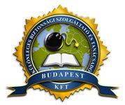 Különleges Biztonsági Tanácsadó és Szolgáltató Kft. logó