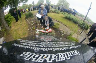 A Tűzszerészek emléknapját ünnepelték Mesztegnyőn