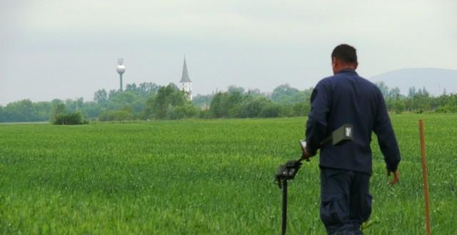 Lőszermentesítés Szabolcs-Szatmár-Bereg megyében