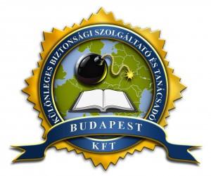 KBSZT Kft. logója magyar nyelven