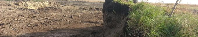 Lőszermentesítés talajban és víz alatt