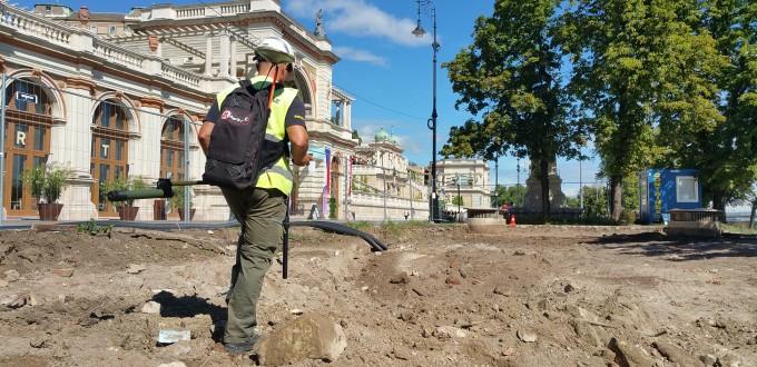 Lőszermentesítés – Budapest – Fegyver- és lőszer-ártalmatlanítási szolgáltatások