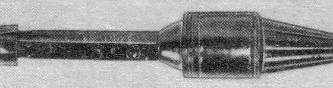 Páncéltörő gránátokat találtak