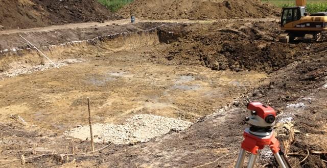 Tűzszerészeti mágneses talajvizsgálat