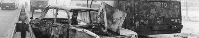 Robbantásos merényletek Magyarországon a rendszerváltás óta