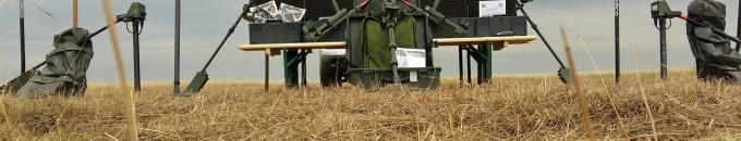 Lőszermentesítés, lőszerkutatás, lőszerfelderítés
